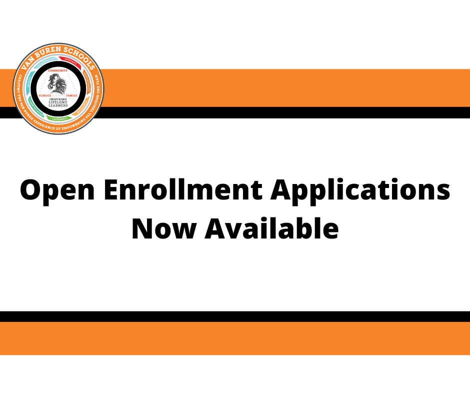 Open Enrollment Application