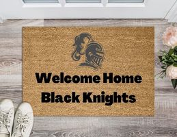 Welcome home VBMS Black Knights!