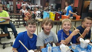 VBMS Daily Announcements - 9/5/19
